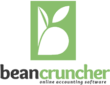 bean cruncher online bookkeeping