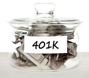 self employed 401k