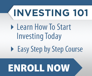 Step by Step Investing Course