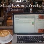 freelancer 100k