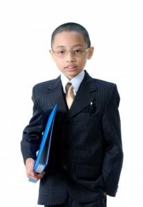 Childhood Entrepreneurship
