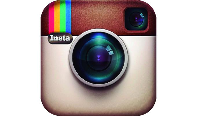 instagram video logo