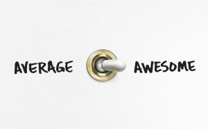 average awesome