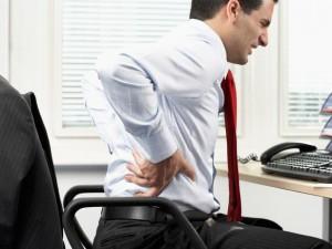 desk job killing you