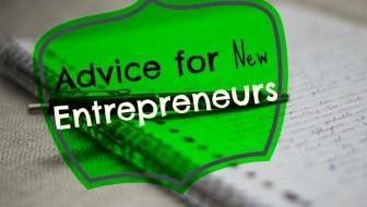 entrepreneur advice