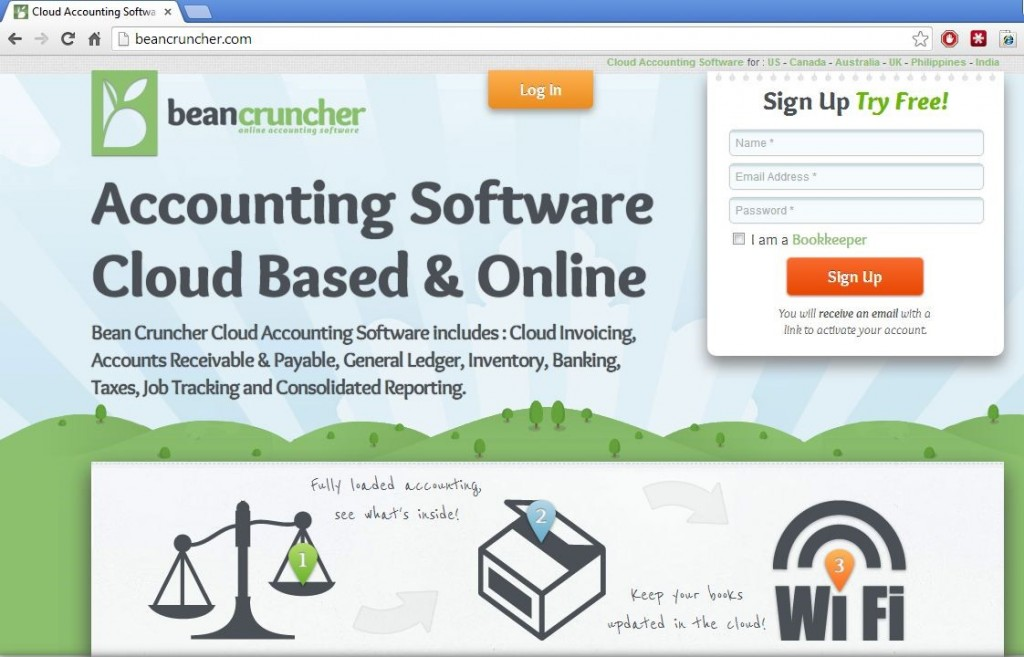 beancruncher review