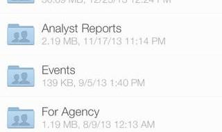 7 Mobile Enterprise Apps You Should Implement