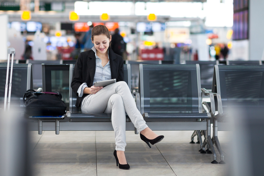 How to Plan For Your First Business Trip ...