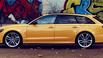 Audi's Progressive People Campaign [Sponsored Video]