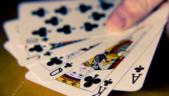 gambling budget