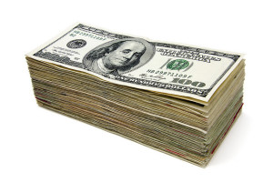 high risk business financing