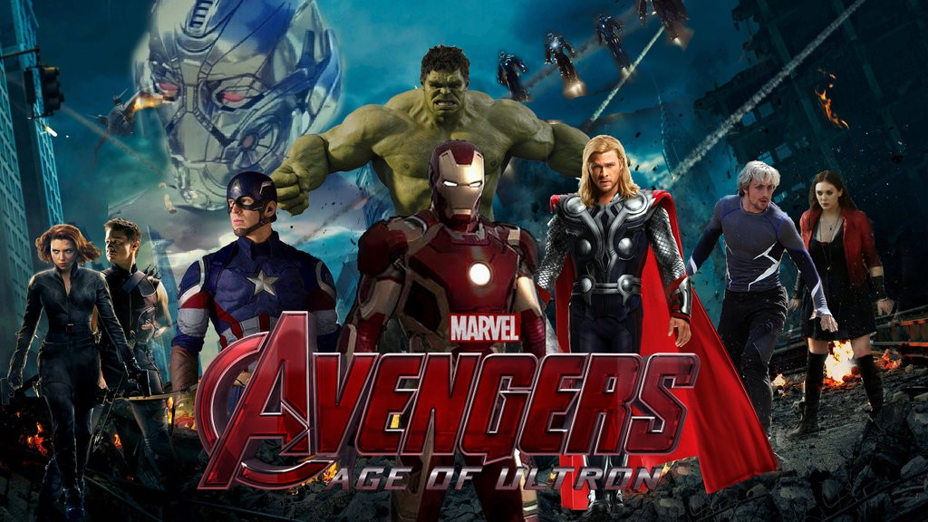 Film review: avengers: age of ultron (2015) | hnn.