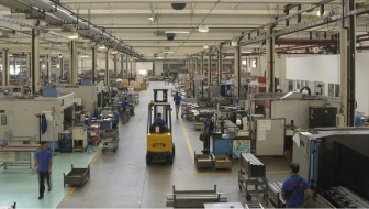 How to Upgrade your Business Place with Linear Motion Systems Introduction