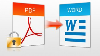 Automate Your Document Editing Workflow with Free Scanned PDF to Word Converter