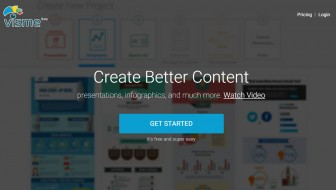 Visme: Unleash Your Creativity