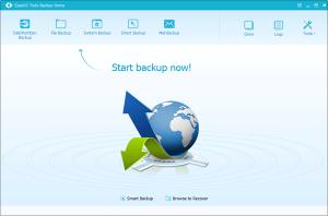 home-backup-software