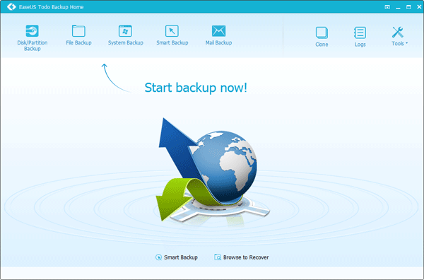 home-backup-software