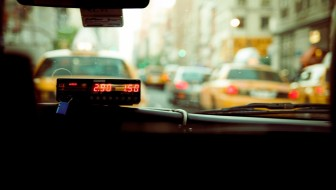 Starting a Taxi Business: 4 Steps to Success
