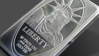 Protect And Diversify Your Portfolio With Gold And Silver Bullion
