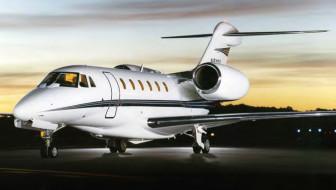 Enjoying the Private Jet Lifestyle