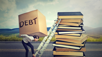 Avoid the Bad and Embrace the Good: What You Need to Know About Debt