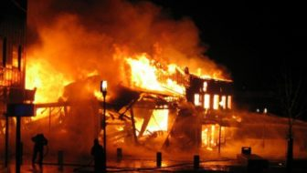 5 Tips to Help Prevent House Fires in Your Home