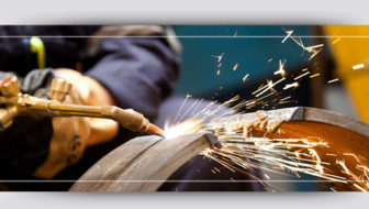 How to Start Your Own Metalworking Company