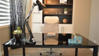 How to Make Your Home Office More Productive