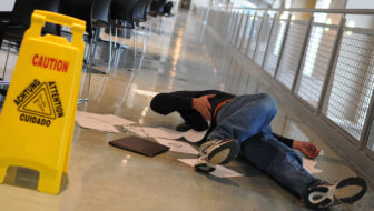 A Guide to Handling Workplace Injury