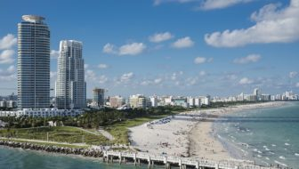 Miami's Real Estate Market Upward Mobility