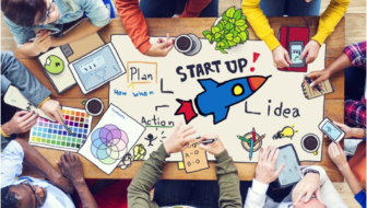A Research Firm Survey Reveals Interesting Key Points About Corporates and Startups Collaboration