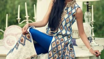 Here is What You Didn't Know About Indian Fashion