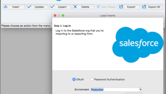 When to Use Salesforce Data Loader