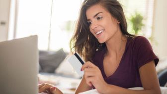 Protect Your Credit Card: 5 Easy Ways To Make Safer Purchases Online
