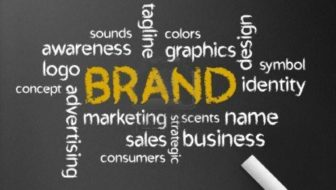 Why does a Brand Name and Logo Matter?