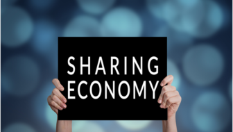 Creating Wealth Through the Sharing Economy
