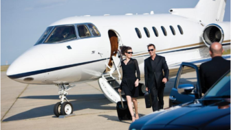 When It Makes Sense to Use A Private Jet