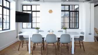 Why is Ergonomic Furniture So Important