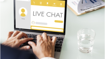 Using Live Chat to Generate More Leads