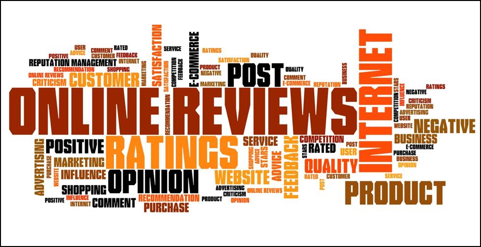 online customer feedback