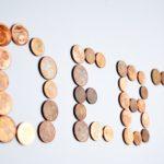 Settle money loan