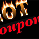 Hot coupons