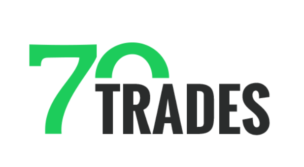 70 trades
