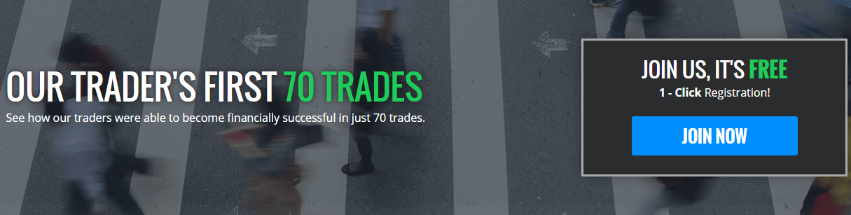 70trades beginners