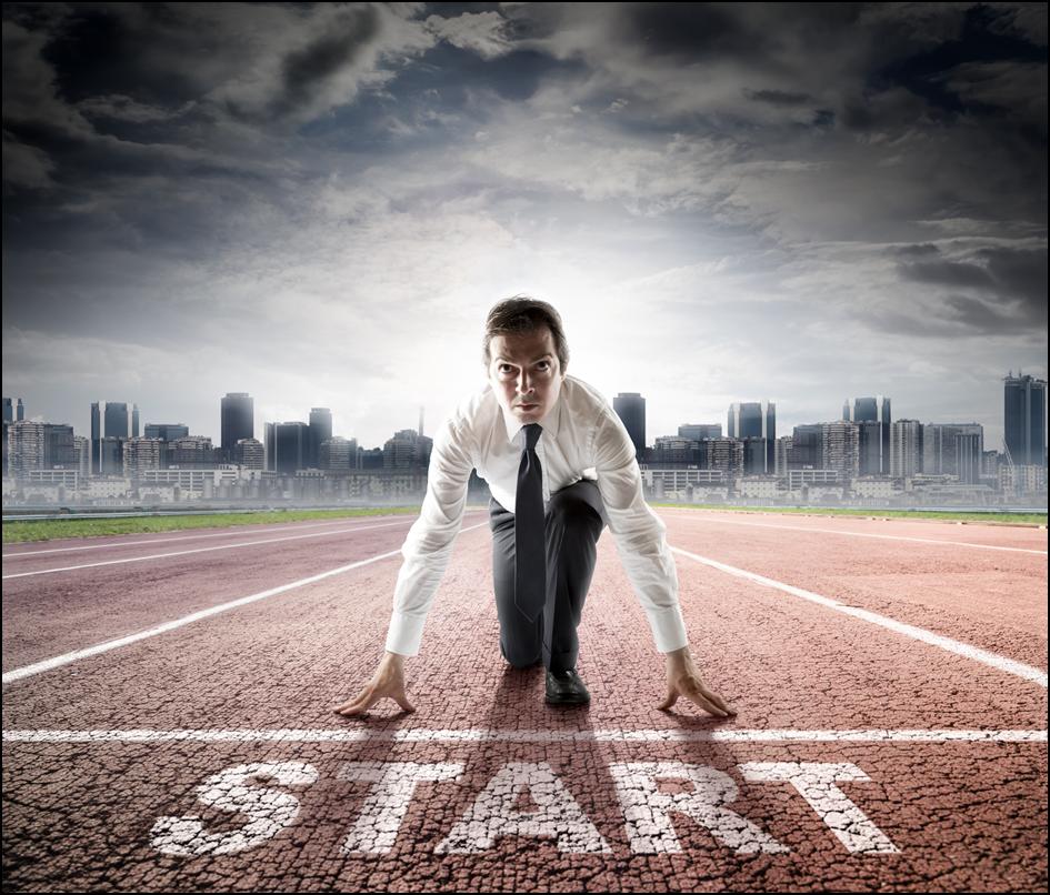 Startup shakes