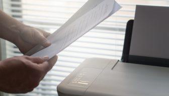 Fax technology
