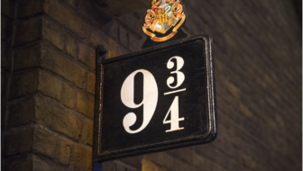 6 Spots in London Where Harry Potter Movie Was Shot