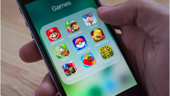 The Gaming Revolution: The Rise and Rise of Mobile Gaming
