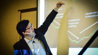 Matt Choi of Certus Trading: A Good Mentor Can Be a Key to Success
