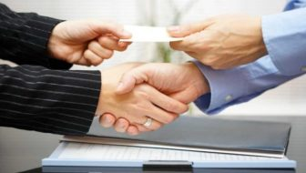 Due Diligence Best Practices for Third Parties